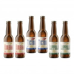 "6-Pack "" Ciao Luppolo IPA"""