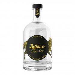 """Gin Bisbino """"Ginger Dry"""""""