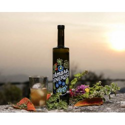 Amaro Generoso tramonto