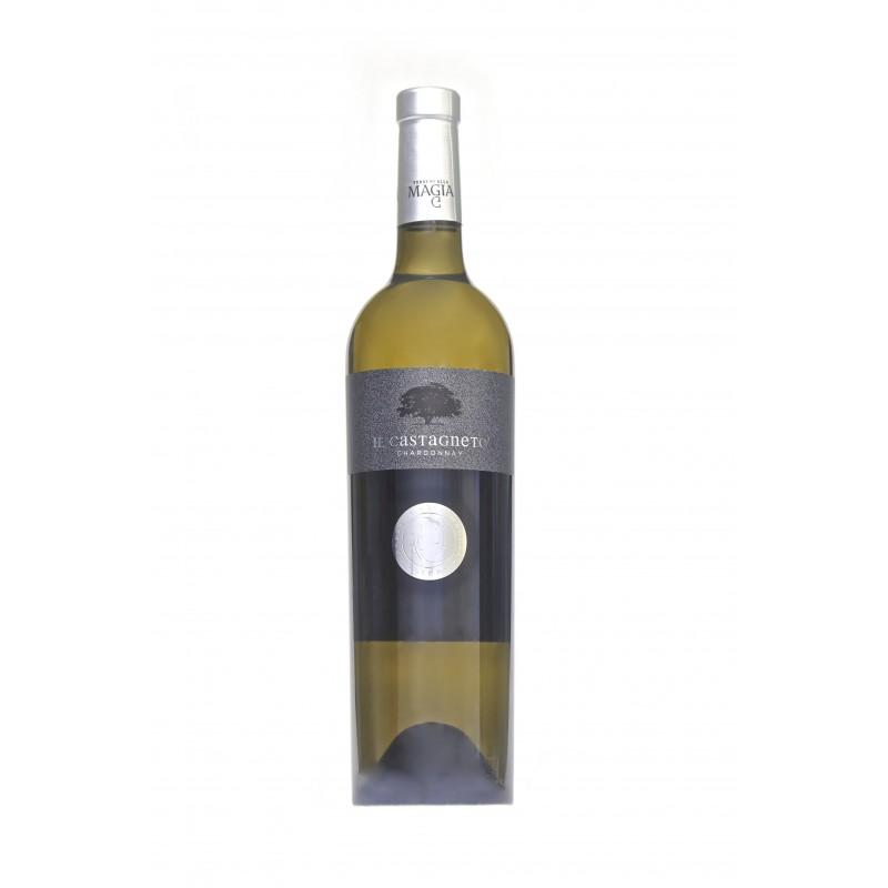 Il Castagneto Chardonnay 2019