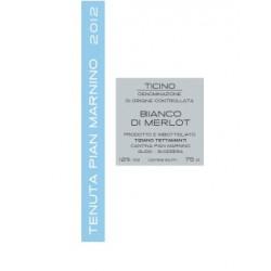 Sasso Chierico Riserva Ticino Doc 2016