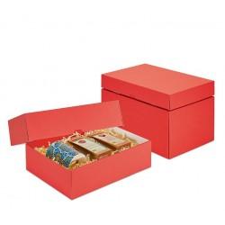 """Geschenkbox """" Lugano"""""""