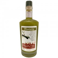Mostolio Tessiner Extravergine Olivenöl