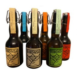 Bironsa Bier Mix Pack