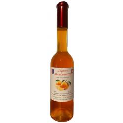 Mandarinenlikör Valle...