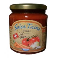 Tessiner Tomaten Sauce...