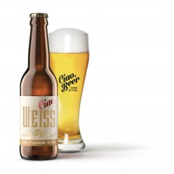 Ciao Beer Weiss